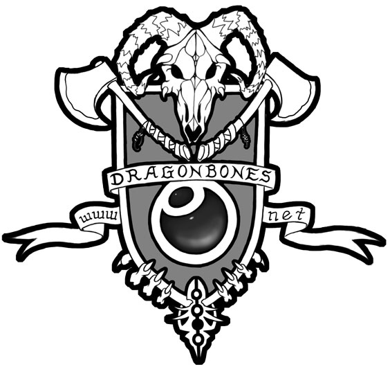 The Dragonbones.net Crest
