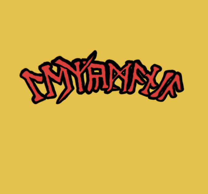 Leximania Shirt Design for Tabletop Champions