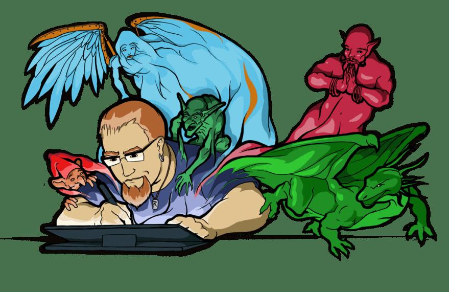 illustration-magic
