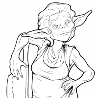 Baeek-goblin-butcher-inks