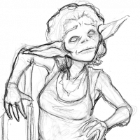 Baeek-goblin-butcher-sketch