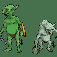 goblinvarieties