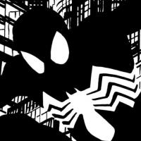 spidey-black-suit