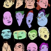 Head-Shapes-III-Color