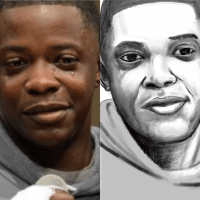James Shaw Jr. Quick Portrait