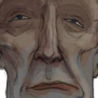 Old Man Grey Skin