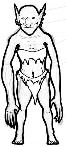 Female Goblin