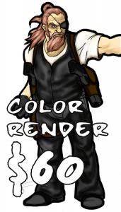 Patch_Color_Render