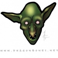 Dragonbones Artwork Gallery